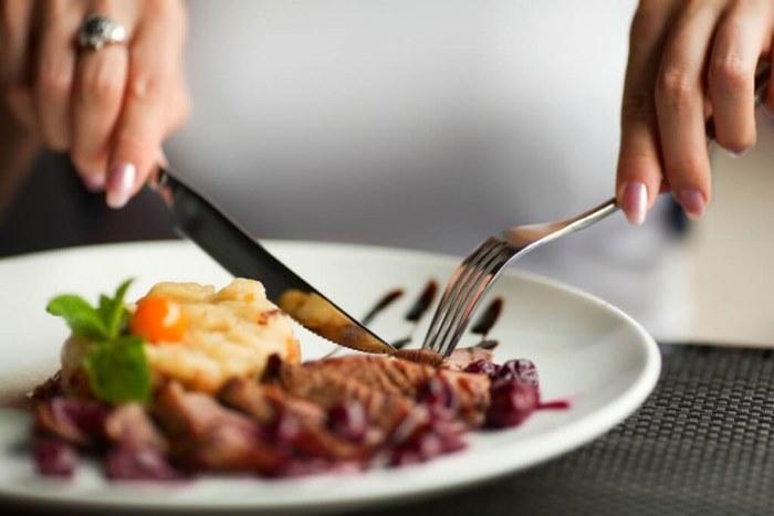 Полезный ужин по правилам правильного питания для похудения. Рецепты