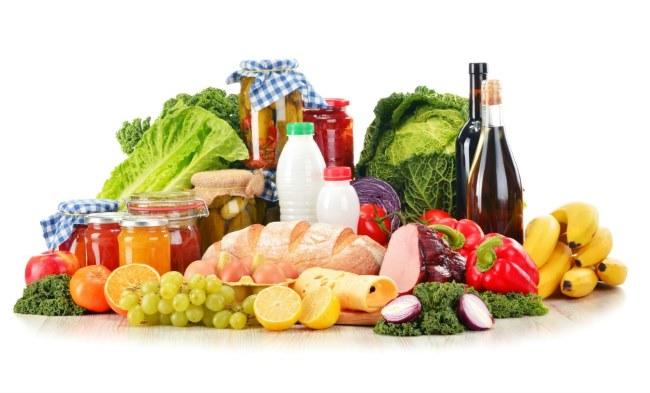 Рецепты блюд правильного питания для здорового образа жизни. Список продуктов