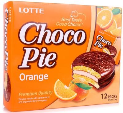 Чокопай (Choco Pie) – калорийность 1 шт, сколько греть в микроволновке, какие бывают, как готовить, правильно есть