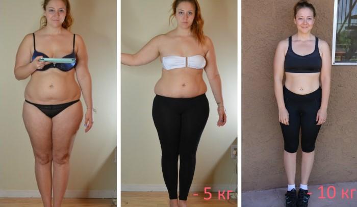 Продукты для похудения. Список низкокалорийных, простых, полезных, сытных
