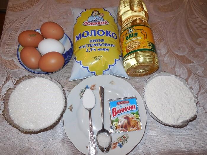 Тесто для блинов на молоке. Рецепт заварного, дрожжевого теста, как приготовить на кислом молоке