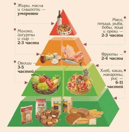 Полезная еда. Рецепты на каждый день с фото для похудения, меню на неделю из доступных продуктов