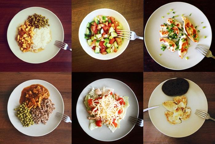 Диета для похудения живота и боков для женщин. Меню на неделю, месяц, 3 дня, по часам, с рецептами, на кефире