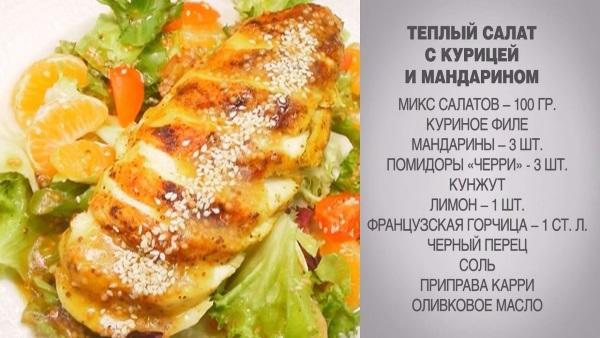 Калорийность мандаринов на 100 грамм без кожуры, белки, жиры, углеводы, витамины, польза и вред при похудении