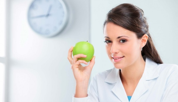 Химическая диета Усама Хамдий на 2-4 недели. Меню, таблица продуктов. Отзывы и результаты