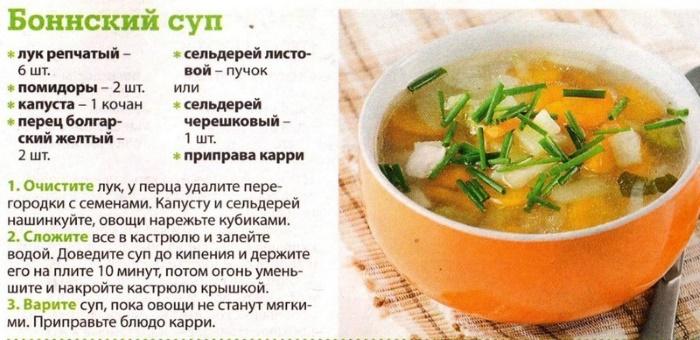 Овощные супы. Простые и вкусные рецепты для похудения, калорийность: пюре, диетический, на курином бульоне, с фрикадельками, кабачками