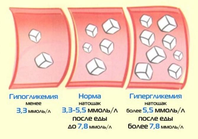 Продукты с высоким гликемическим индексом. Список для похудения с низкой калорийностью, больных диабетом