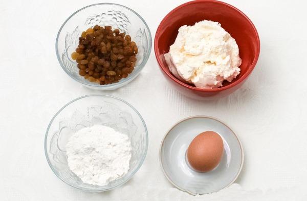 Сырники творожные. Простой рецепт на сковороде, пышные, как в детском саду