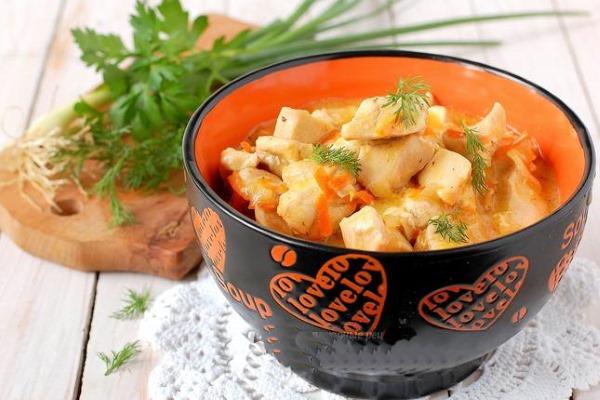 Блюда из куриной грудки быстро и вкусно, простые рецепты, как приготовить в духовке, мультиварке