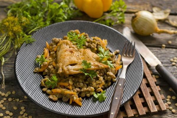 Чечевица. Рецепты приготовления, фото, как варить. Гарниры для похудения