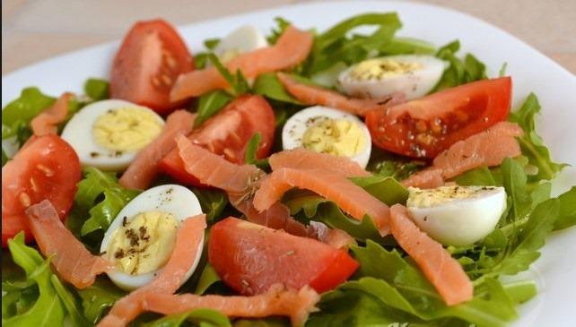 Что приготовить, рецепты легкого ужина - быстро и вкусно!