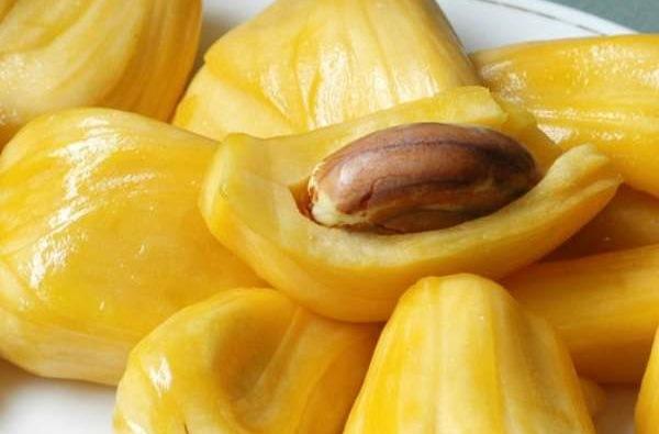 Джекфрут. Что это такое, как есть, чем полезен, какой фрукт на вкус, на что похож дуриан