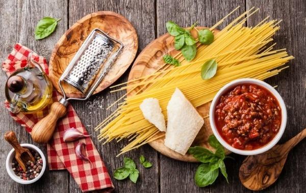 Итальянские блюда. Рецепты с фото из мяса, от шеф-поваров, бродо, на каждый день