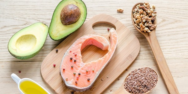 В каких продуктах содержится Омега-3 жирные килоты: таблица ТОП источников, где больше всего полиненасыщенных кислот