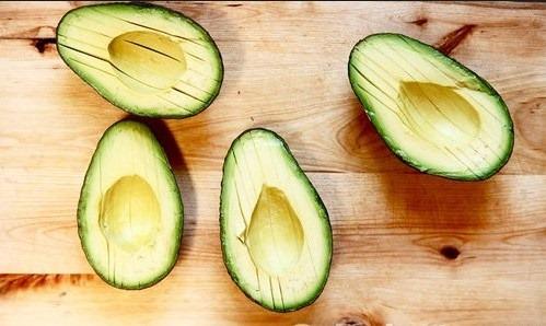 Рецепты блюд с авокадо для правильного питания