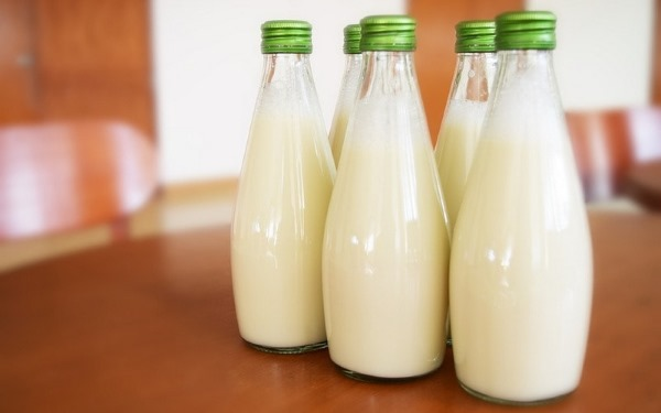 Сгущенное молоко. Как сделать, сварить за 15 минут в домашних условиях