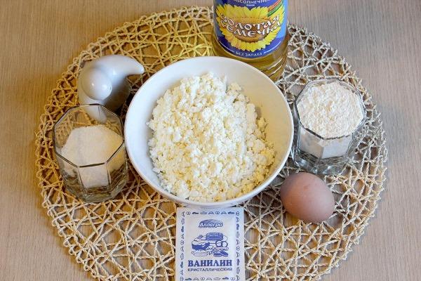 Сырники из творога. Калорийность, как приготовить вкусные, классические, диетические