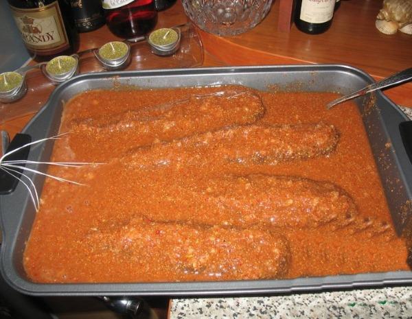 Бастурма из говядины армянская. Рецепт, как готовить пошагово с фото в домашних условиях