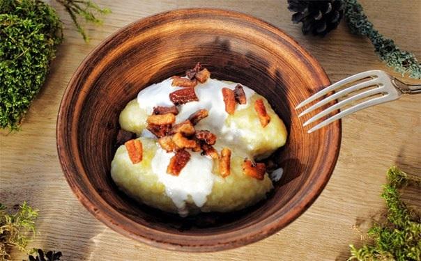 Цеппелины литовские. Рецепт, как готовить блюдо пошагово с фото в домашних условиях