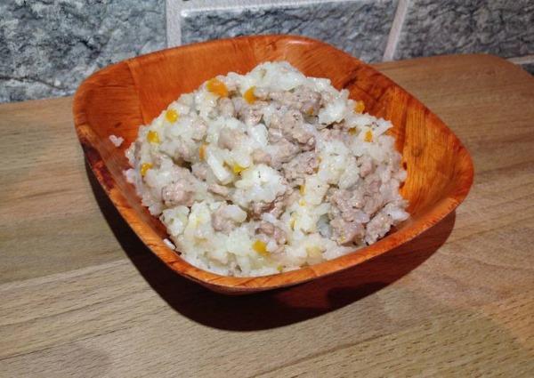 Голубцы ленивые с капустой и фаршем. Рецепт, как приготовить в духовке, кастрюле, мультиварке, на сковороде