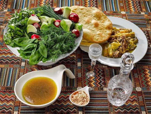 Как приготовить хаш в домашних условиях из свинины, говядины, баранины, армянский. Рецепты