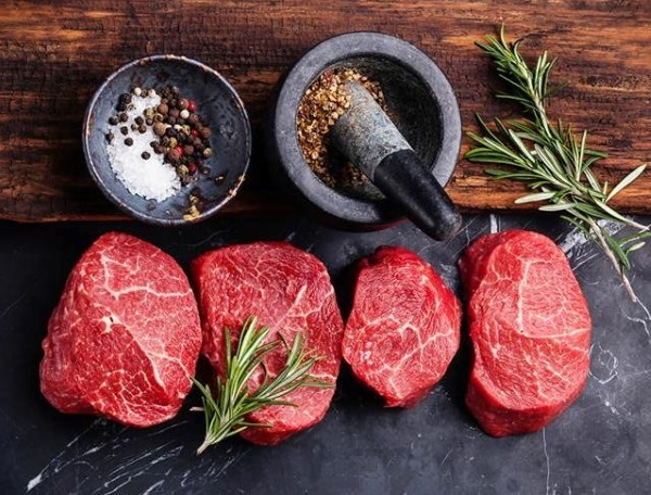 Мясо по-французски с картошкой в духовке. Рецепт приготовления пошагово с фото
