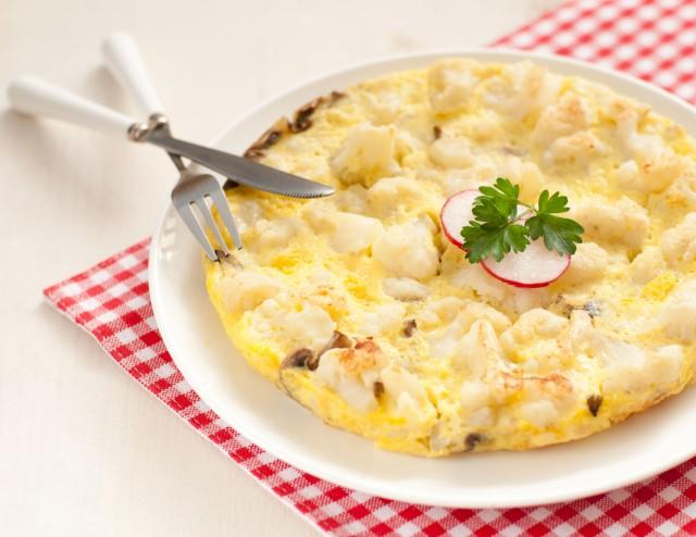 Омлет. Рецепты, как вкусно приготовить классический на сковороде с молоком, пышный с колбасой