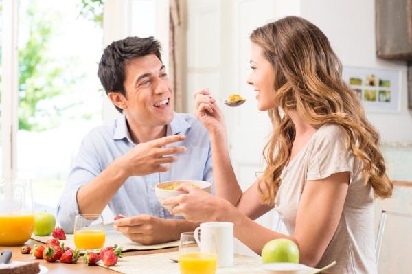 Питание по группе крови 2 положительная. Таблица продуктов для женщин, мужчин, похудения