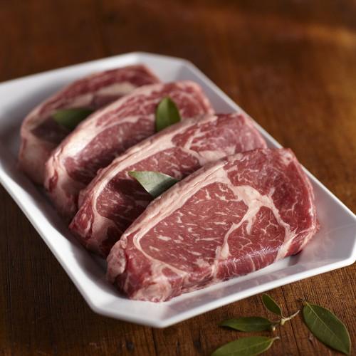 Стейк из говядины на сковороде. Рецепт, как приготовить пошагово с фото