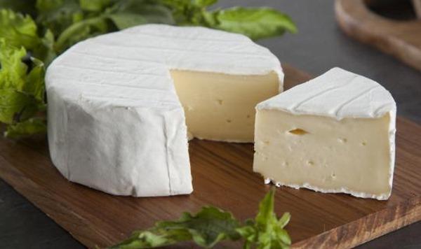 Сыр с белой плесенью. Название, состав, польза и вред, как правильно есть