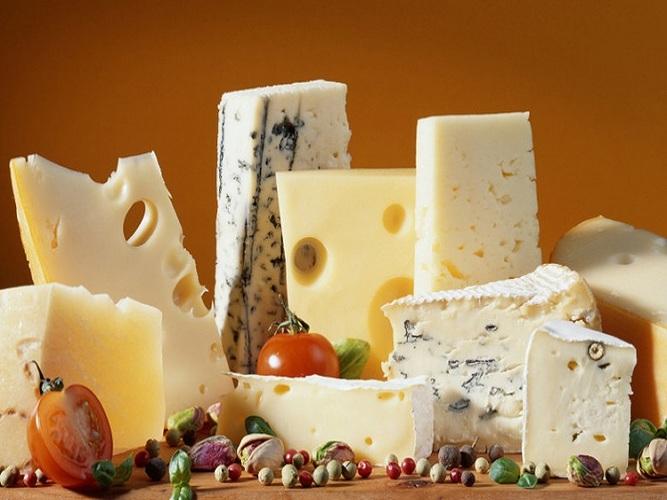 Сыры твердых сортов. Названия, калорийность, соленость, жирность, состав, производители