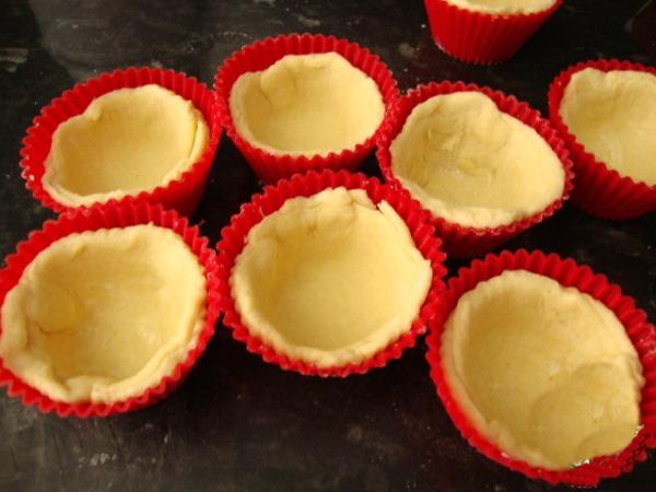 Тарталетки с начинкой. Рецепты, как пригоотовить вкусные и простые пошагово с фото
