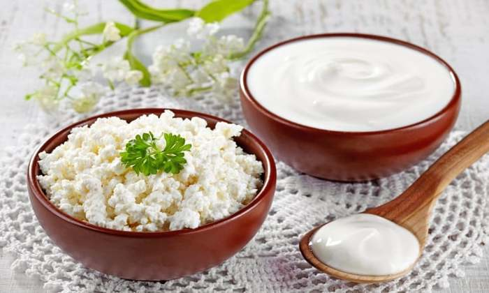 Диетические блюда из творога для похудения. Рецепты с фото и калориями