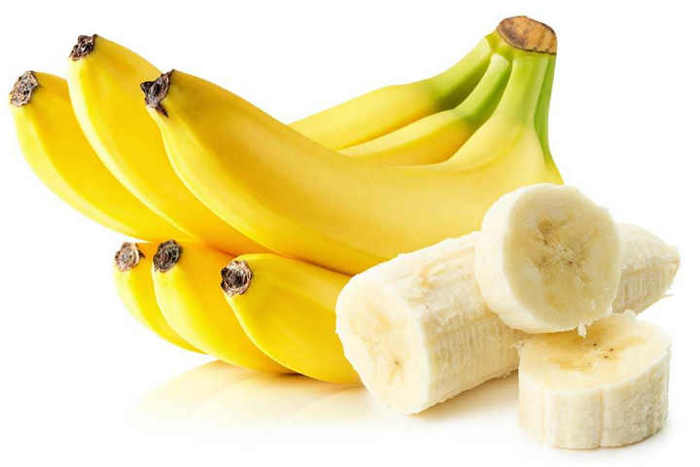 Гликемический индекс, калорийность банана на 100 грамм, 1 штука без кожуры, зеленого, свежего, сушеного