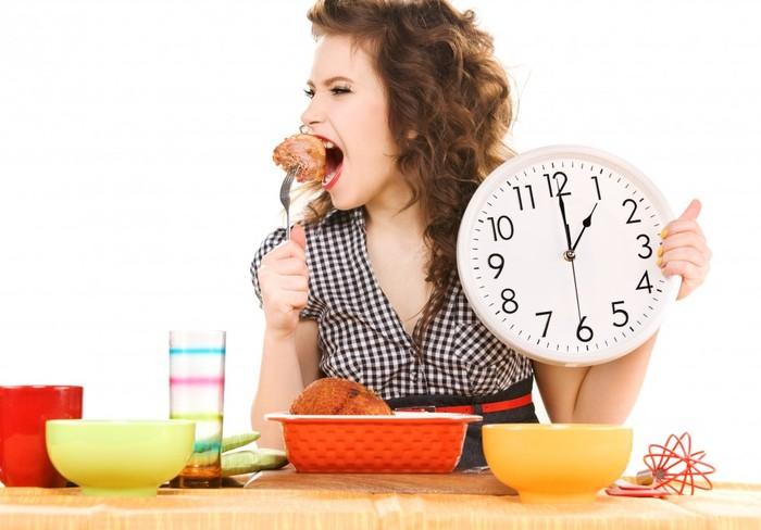 Как отказаться от сладкого и мучного навсегда, не есть вечером после 6. Психология, принципы питания