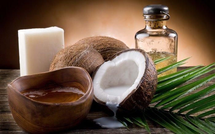 Кокосовое масло для жарки. Польза и вред, какое выбрать: рафинированное или нерафинированное, применение
