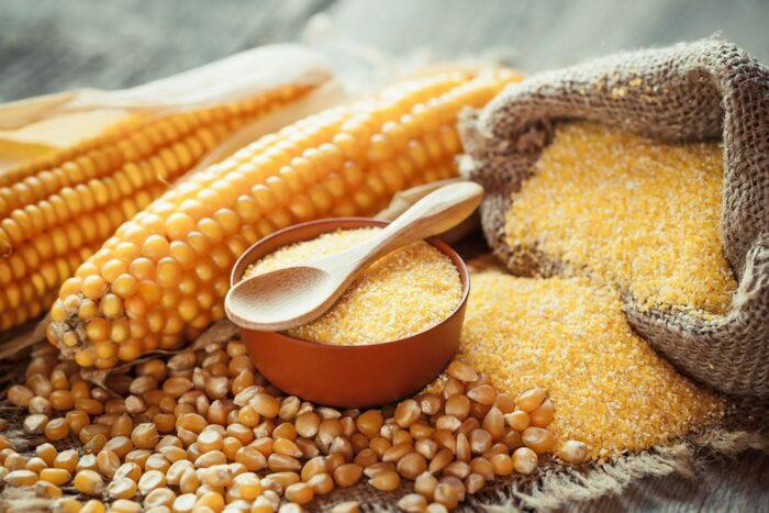 Каша из кукурузной крупы польза и вред