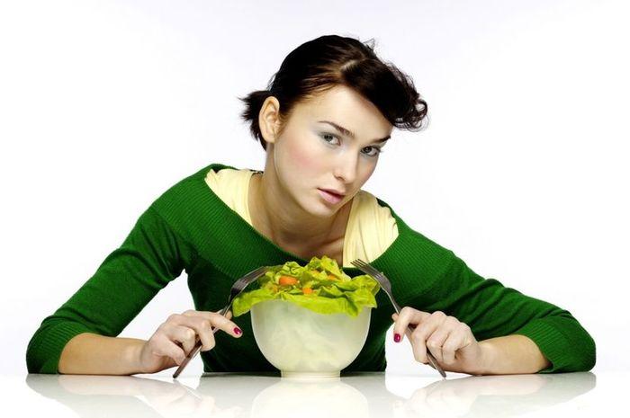 Меню для похудения на каждый день. Рацион питания для мужчин, женщин, правильное питание