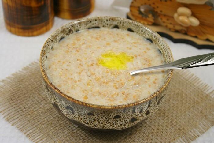 Пшеничная каша на молоке в мультиварке. Рецепты, как готовить пошагово с фото