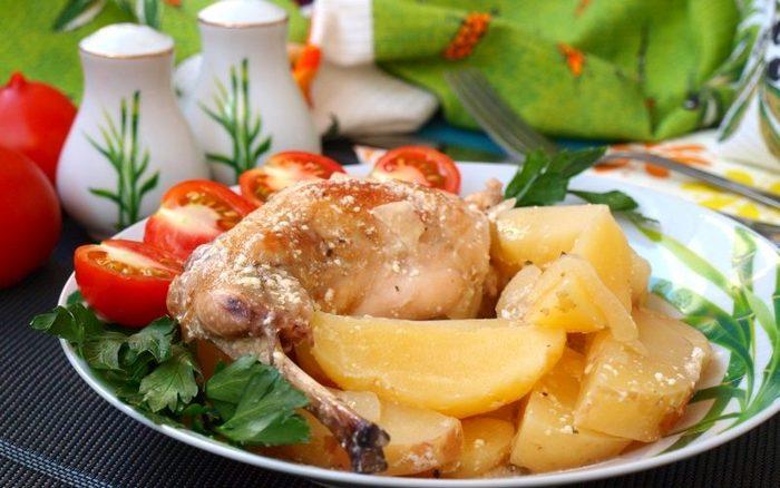 Блюда из зайца. Рецепты приготовления с фото: мягкое и сочное мясо