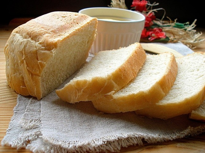 Хлеб в хлебопечке. Рецепты простые и вкусные с фото пошагово