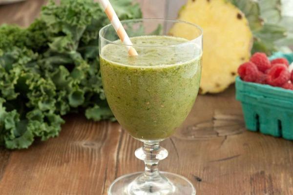 Как делать смузи в блендере из фруктов, овощей. Рецепты с фото для похудения