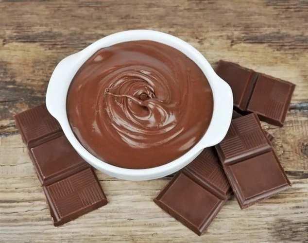 Как сделать шоколадное масло из какао-порошка, шоколада, сливок. Рецепты пошагово с фото