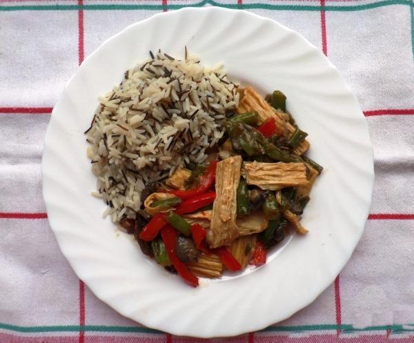 Соевая спаржа. Рецепты приготовления, первые, вторые блюда, салаты