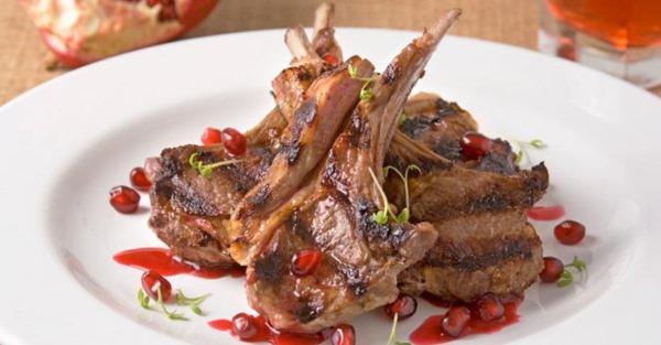 Блюда из бараньих ребрышек. Рецепты в духовке, мультиварке, казане, на мангале, в рукаве