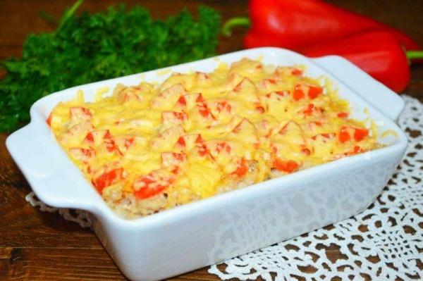Запеканка из цветной капусты с фаршем, сыром, брокколи. Рецепты с фото в духовке