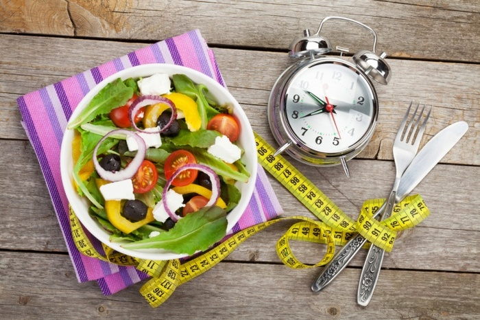Дробное питание для похудения. Меню на неделю с калориями, рецепты блюд