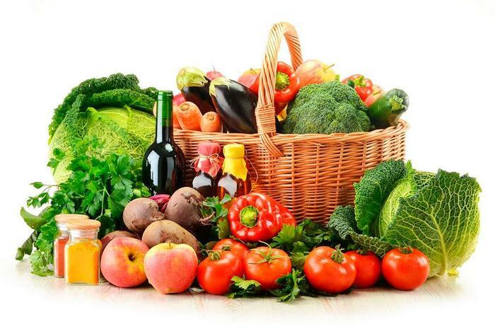 Антиоксиданты в продуктах питания. Таблица, список лучших в лечебных травах. Как называются, где содержатся