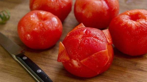 Бланширование в кулинарии. Что это, как делать мясо мидий, капусту, клюкву, помидоры, лук, брокколи