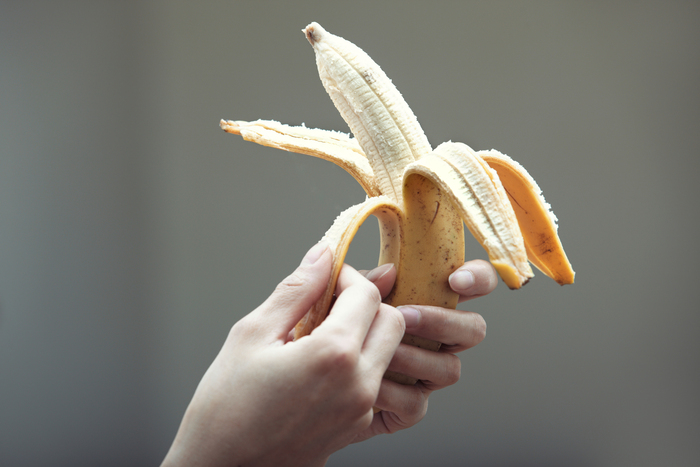 Коктейли из банана и молока, мороженного. Рецепты в блендере пошагово с фото